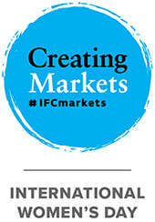 Logo-Creating Markets