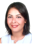 Jennat Benhida – Head of Regulation Unit at the AMMC (Morocco's Capital Market Authority) and an Associate Professor at the Mohammed V University of Rabat