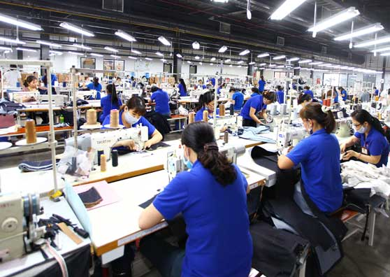 Strengthening the Fabric of Vietnam's Apparel Industry