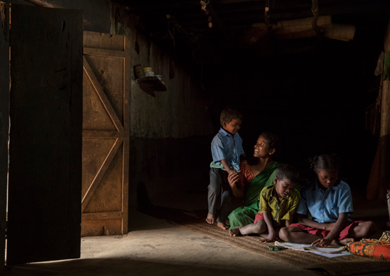 Thumbnail:Across India, Solar Power Brings More than Light