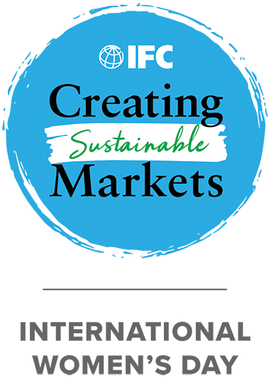 Creating Sustainable Markets Thumbnail