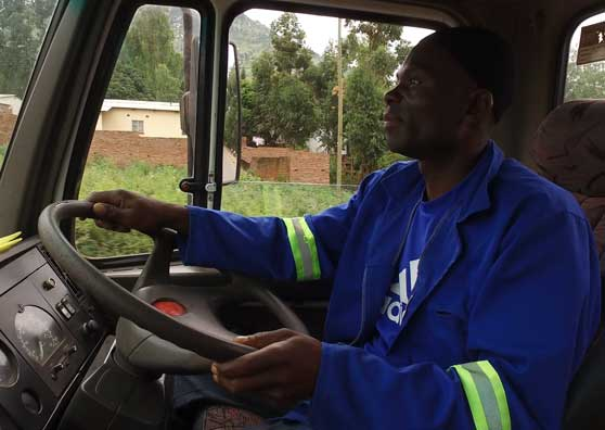 Can a Truck Help Secure a Bank Loan? In Malawi, It Can.