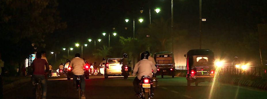 Better Street Lights Boost Business And Improve Lives In India