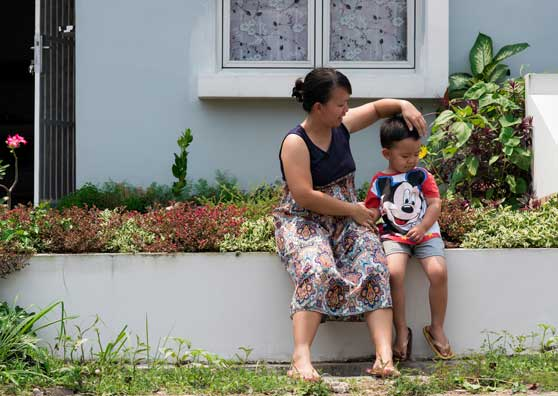 Thumbnail:Green Housing Opens the Door to a Cleaner Indonesia