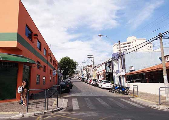 First Person: COVID-19 Looms Large in a Small Brazilian City