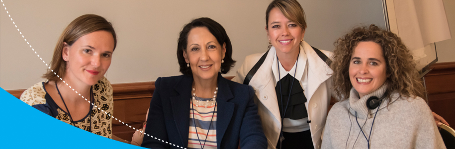 Women on Boards and in Business Leadership