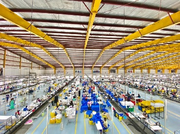 Thumbnail:As Apparel Orders Drop, One Manufacturer in Africa Turns to PPE