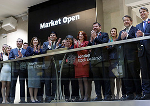Thumbnail:IFC Marks the Listing of World's first Forests Bond on the London Stock Exchange