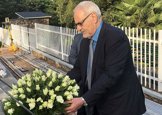 Rwanda: Remembering the Genocide, Guided by Vision for More Economic Growth