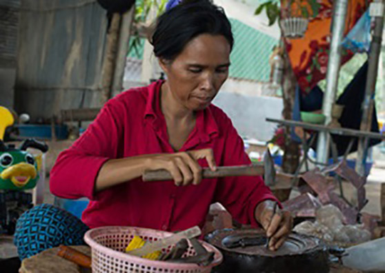 Banking on a Better Way to Drive Economic Growth in Cambodia