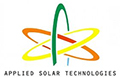Logo-Applied Solar Technologies