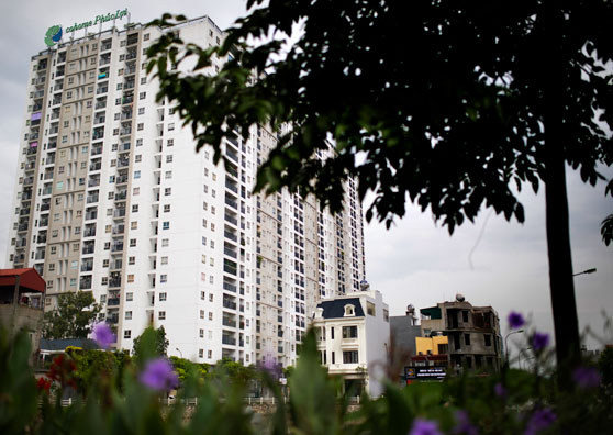 Greener Buildings Make Better Homes in Vietnam