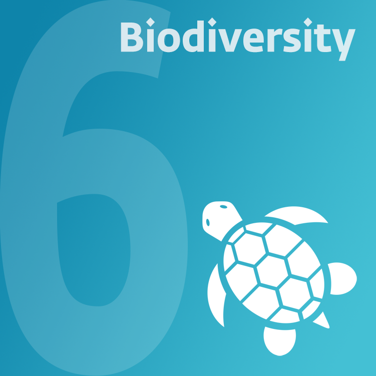 PS6: Biodiversity Conservation and Sustainable Management of Living Natural Resources