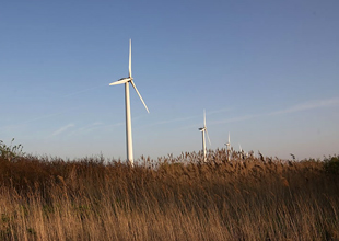 Serbia's New Wind Farms Convert Potential into Power