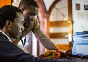 Thumbnail:Tech Skills Training for African Youth