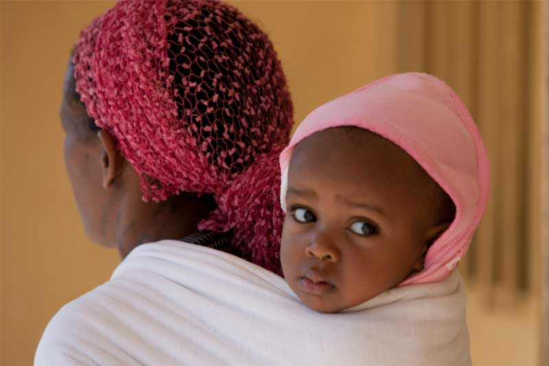 In East Africa, Kenya and Ethiopia are on the top of the list for investment-readiness in health. © Unicef Ethiopia