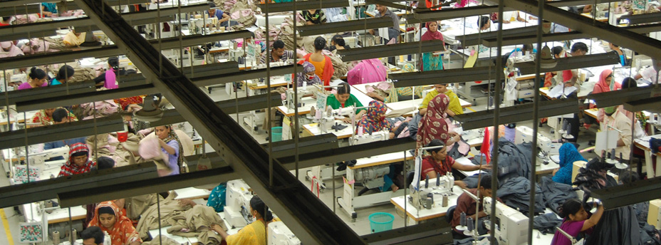 IFC, Stakeholders Work to Improve Bangladesh Textile Sector