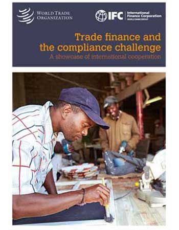 Trade Finance and the Compliance Challenge