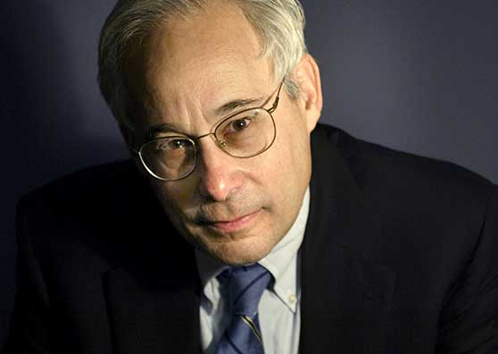 Interview with Don Berwick