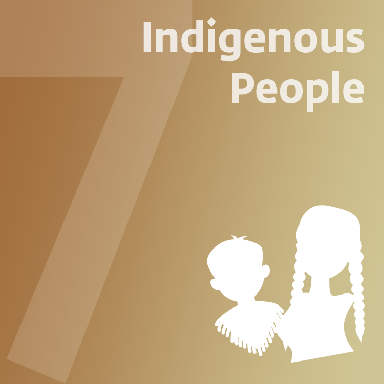 PS7: Indigenous Peoples