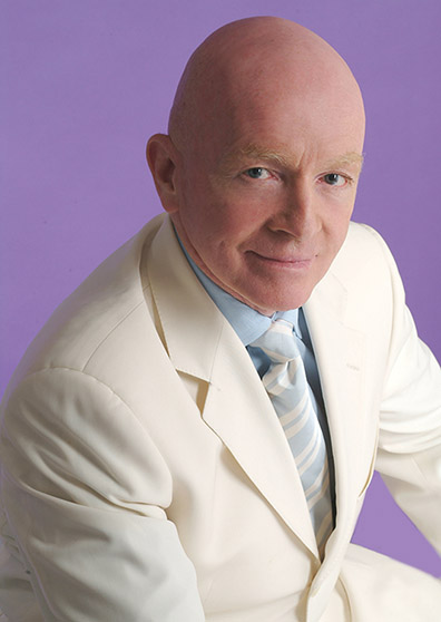 Photo of Mark Mobius. Courtesy: Mark Mobius