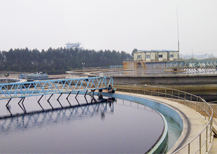 Helping Chinese Textile Firms Save Water