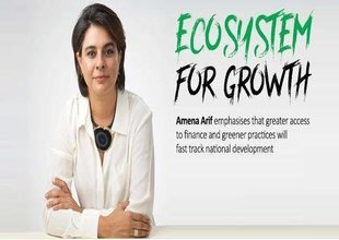 Ecosystem for Growth
