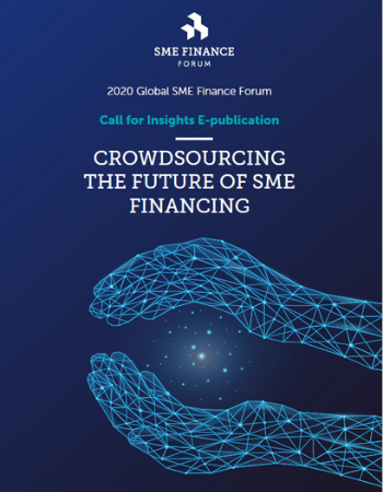 Cover: Crowdsourcing the Future of SME Financing