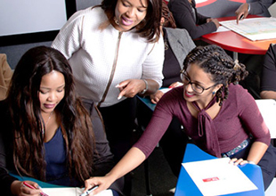 An A+ Approach to Higher Education in South Africa