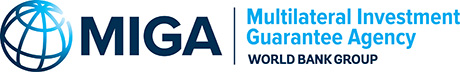 Logo: Multilateral Investment Guarantee Agency (MIGA)