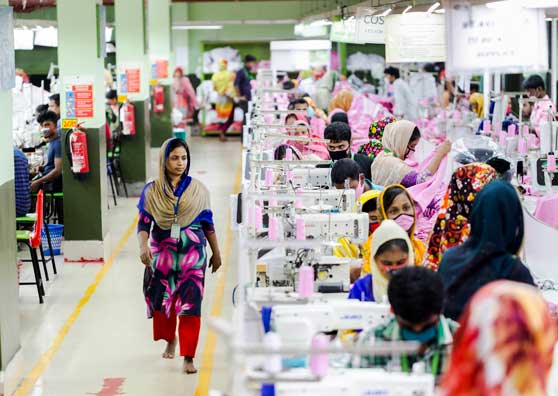 Safety First: Bangladesh Garment Industry Rebounds