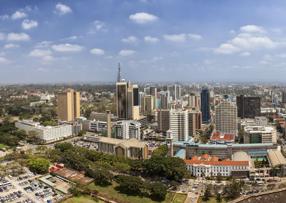 Climate Financing in Africa Accelerates Alongside Urbanization
