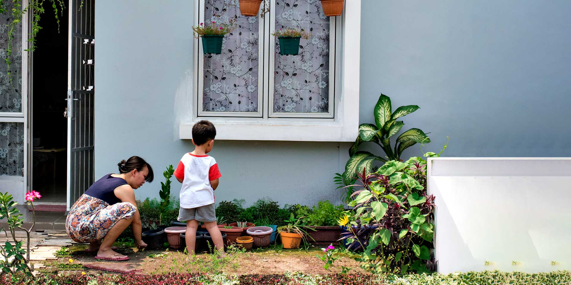 Green Housing Opens the Door to a Cleaner Indonesia