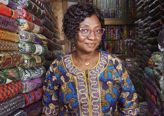 Scaling Small Business Lending in West Africa