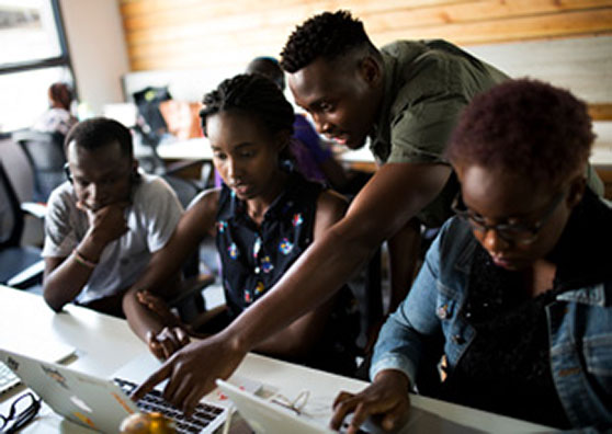 Africa's Tech Talent Finds Its Place in the Global Economy