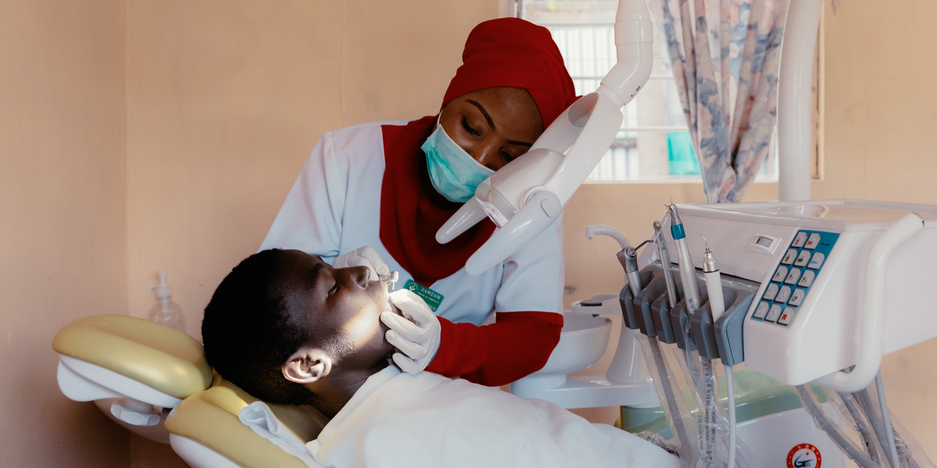 Finding new ways to lend more to health SMEs in Africa