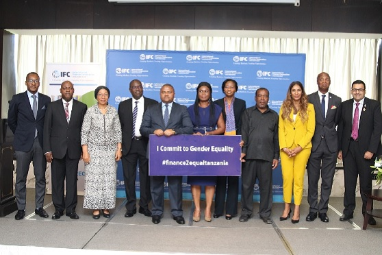 Finance2Equal Tanzania: Closing Gender Gaps in Tanzania's Financial Services Sector