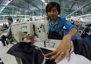 Safer Conditions for Apparel Workers