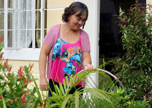 In the Philippines, A Blueprint for Low-Income Homes Goes Green