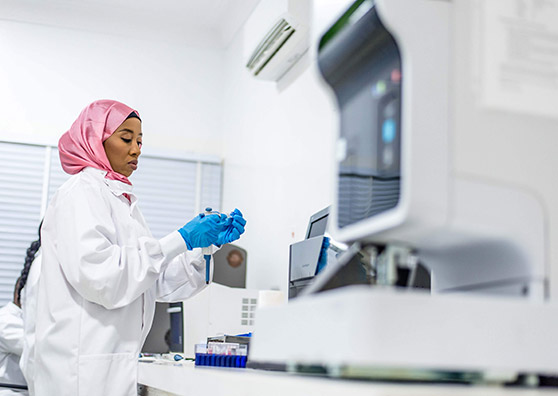 New Nigerian Biobank Advances Africa's Genomic Revolution