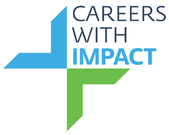 Logo: Careers with Impact
