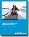 Good Practice Handbook on Environmental Flows for Hydropower Projects