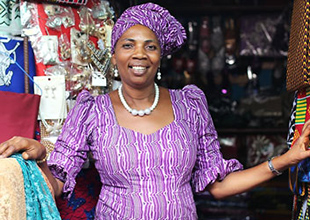 In Nigeria, Financial Inclusion Starts with Local Currency
