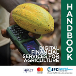 Thumbnail: The Digital Financial Services for Agriculture Handbook