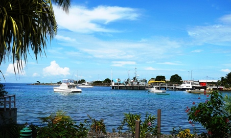 Planting the Seed for Tourism Growth in the Solomon Islands