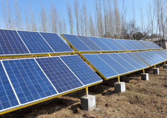 Sunny-Side Up: Adding Solar Power to Uzbekistan's Future