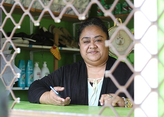 A New Financial Lifeline for Tongans
