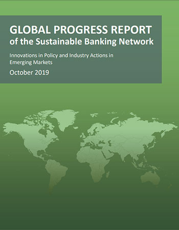 SBN - 2019 Global Progress Report