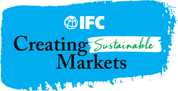 Creating Sustainable Markets - Series Logo