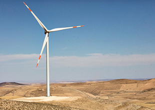 Green Power Takes Hold in Jordan
